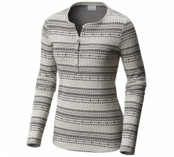 Women's Hood Mountain Lodge Jacquard