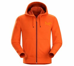 Men's Dollarton Full-Zip Hoody