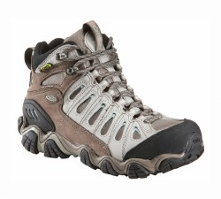 Women's Oboz Sawtooth Mid B-DRY Shoes