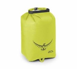 Ultralight 20 Liter DrySack