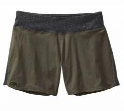 Women's Zendo Shorts