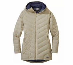 Women's Emeralda Down Parka