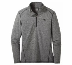 Men's Baritone Quarter Zip