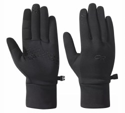 Men's Vigor Midweight Sensor Gloves