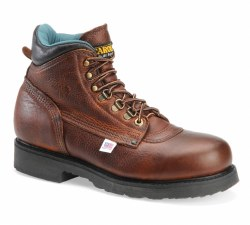 Men's 6-inch Domestic Work Boot