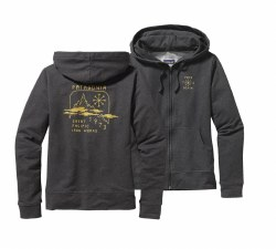 Women's Snow Belt Midweight Full-Zip Hoody