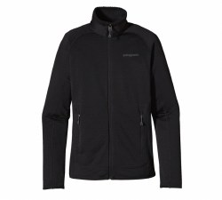 Women's R1 Full-Zip Jacket