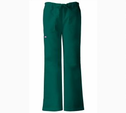 Women's Low Rise Drawstring Cargo Pant
