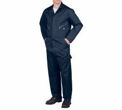 Men's Deluxe Cotton Coverall