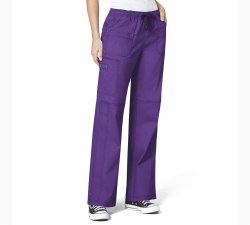 Women's Faith Multi Pocket Pant Wonderwink