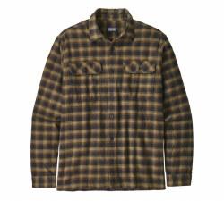 Men's Long Sleeve Fjord Flannel Shirt