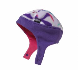 Baby Reversible Synch Hat