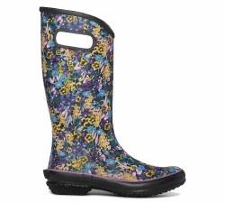 Women's Night Garden Rainboot