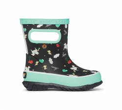 Boy's Skipper Boot