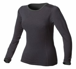 Tanana Women's Expedition Wool Crew