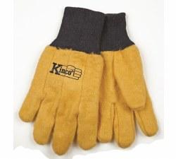 Kid's Yellow Chore Glove
