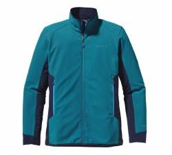 Men's Adze Hybrid Jacket