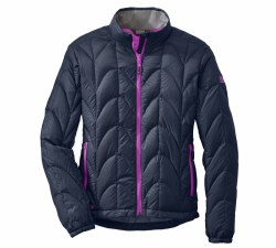 Women's Aria Down Jacket