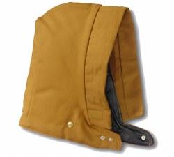 Men's Duck Hood/Arctic Quilt-Lined