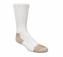 Men's All Seasons Steel Toe Sock
