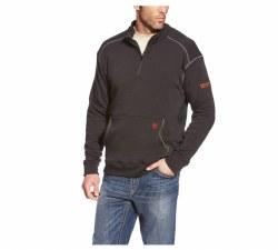 Men's Fire Resistant Polartec 1/4 Zip Fleece