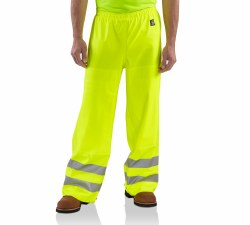Men's High-Visibility Class E Workflex Pant