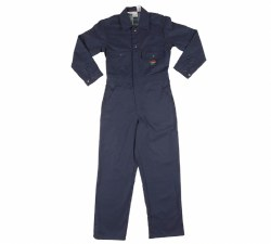 Men's Lined Coveralls - BFI3000/FR6404NV