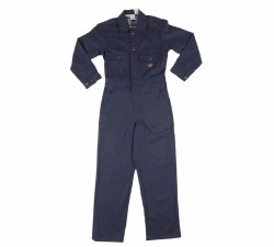 Men's Lightweight Coveralls - BFR750/FR2803NV 46 Regular