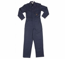 Men's Heavyweight Coveralls - BFR900/FR2804NV