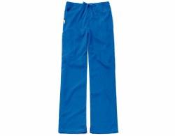 Women's 4-Pocket Cargo Scrub Pant