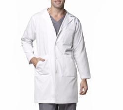 5 Pocket Unisex Lab Coat
