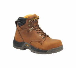 Men's 6-inch Waterproof Broad Composite Toe Work Boot