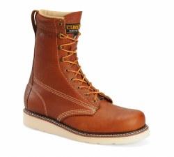 Men's 8-inch Domestic Wedge Work Boot