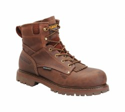 Men's 6-inch Waterproof Grizzly Boot