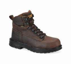 Men's 6-inch Aluminum Toe ESD Work Boot
