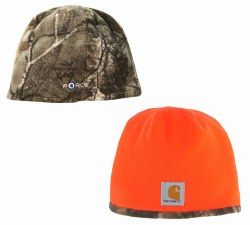 Kid's Force Swifton Camo Hat