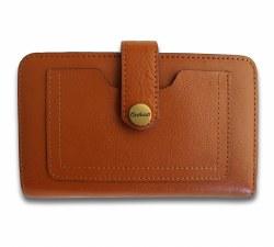 Women's Signature Medium Zip Wallet
