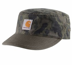 Women's Westmore Military Cap