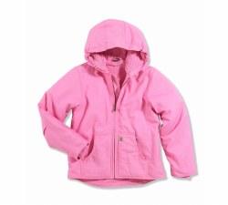 Girls' Redwood Jacket