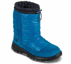 Winter Camp Waterproof Boot