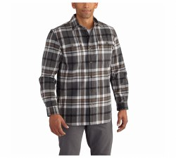 Men's Hubbard Classic Plaid Shirt