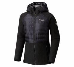 Snowfield Women's Hybrid Jacket