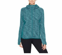Women's Optic Got It II Hooded Full-zip Fleece