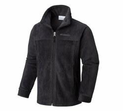 Boys' Steens Mountain II Fleece Jacket