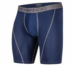 Men's GNG Sport Mesh 9'' Boxer Brief