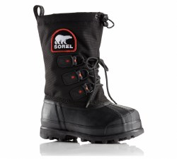Youth Glacier XT Boot
