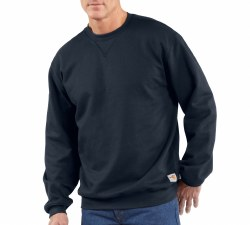 Men's Flame-Resistant Heavyweight Hooded Sweatshirt