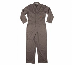 Men's Heavyweight Coveralls - GFF902/FR2804GY