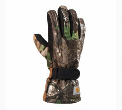 Kids' JR Camo Glove