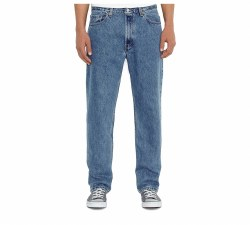 Men's 550 Levi's Original Fit Rigid Shrink-to-Fit